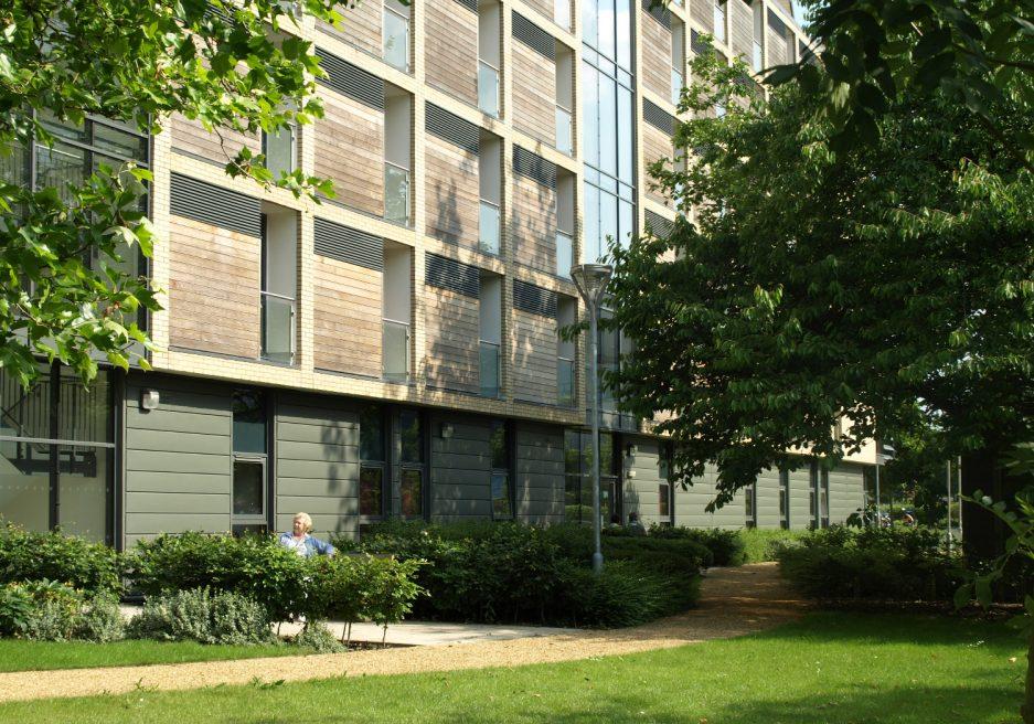 Addenbrooke's Hospital Keyworker Accommodation