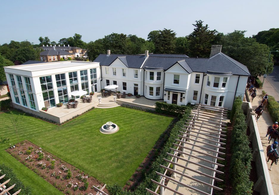 Bedford Lodge Hotel and Spa, Newmarket