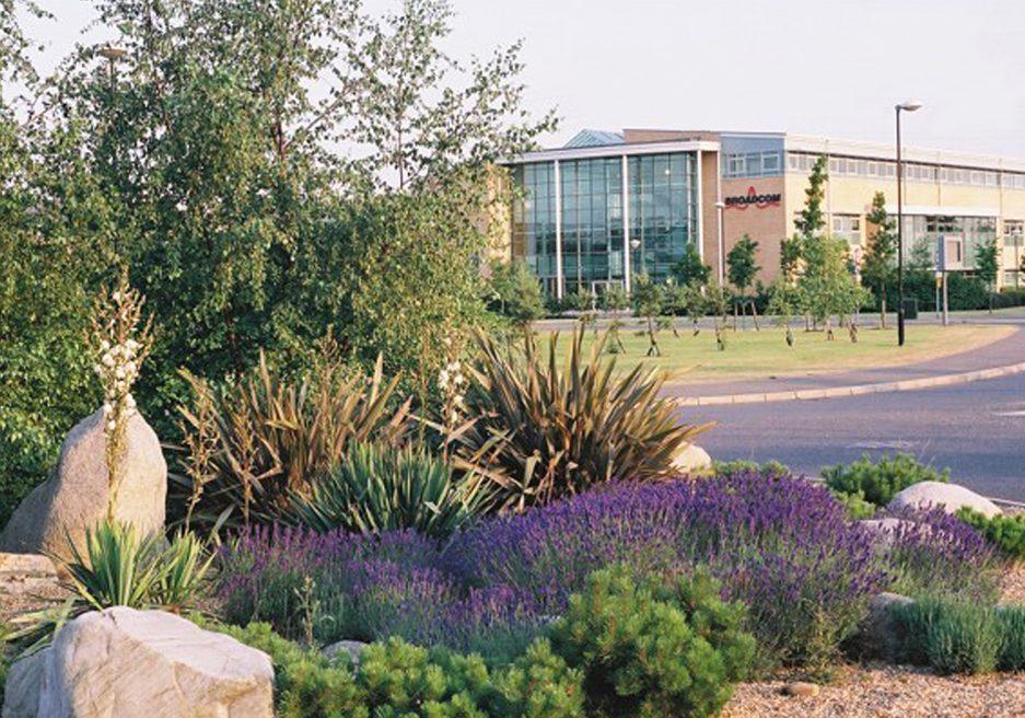 Cambridge Science Park, Cambridge