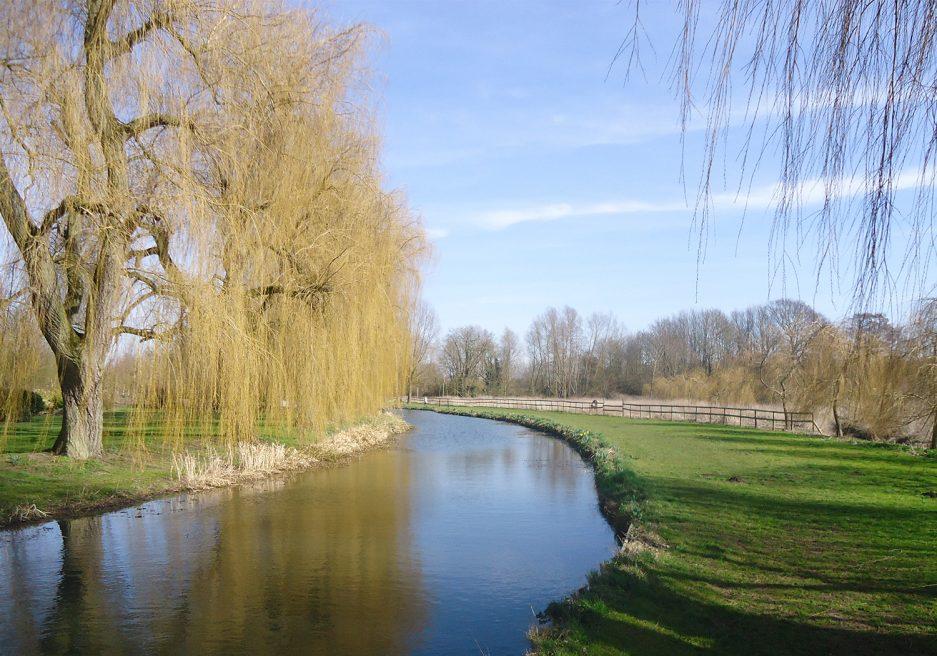 Braintree District Landscape Sensitivity Study