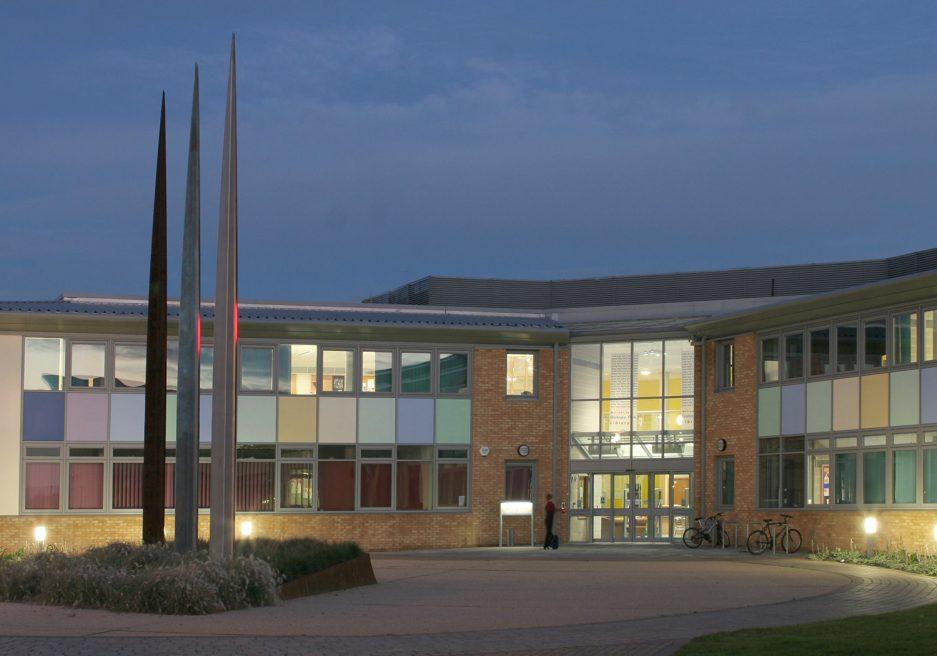 Bishops Park College, Clacton
