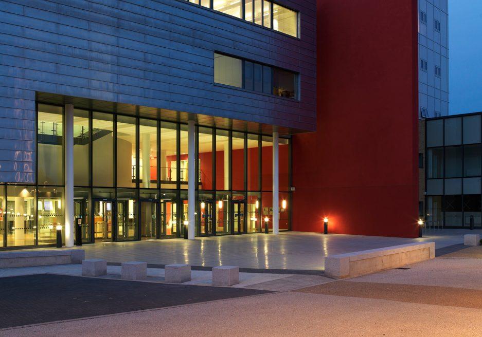 East Surrey College, Redhill, Surrey