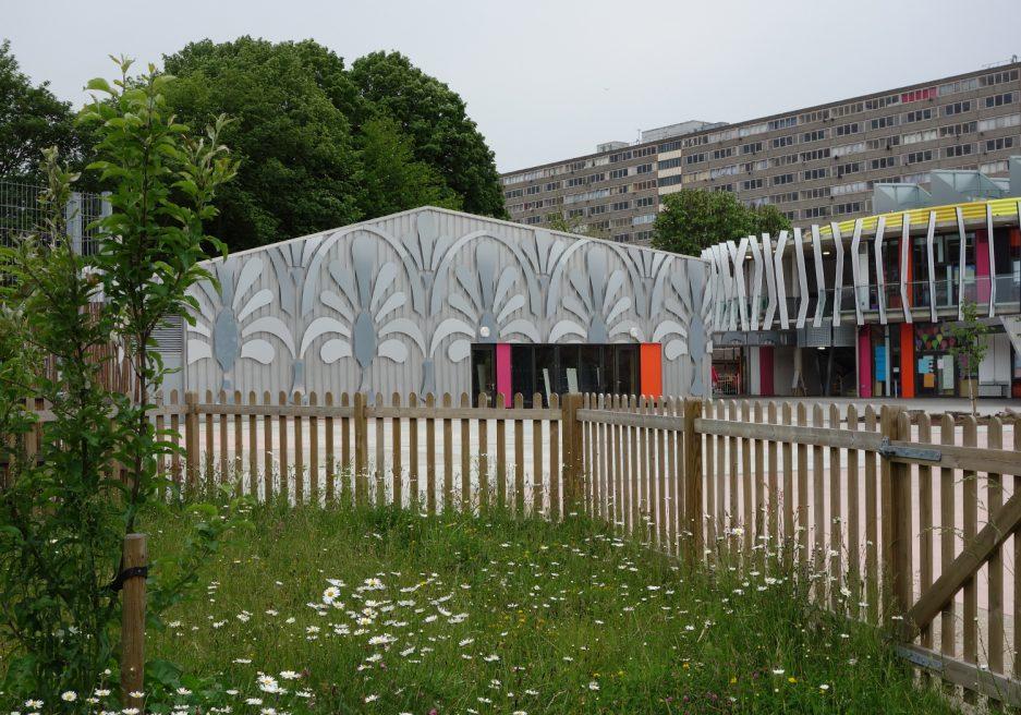 Faraday School, London Borough of Southwark