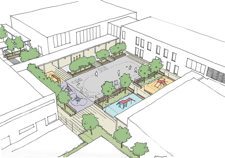 Projects-Education-Lewisham-PlayAreaSketch-1500x1050