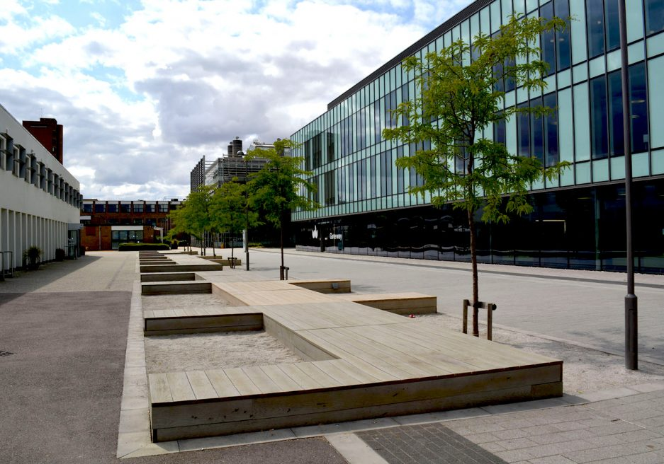 University of Bedford – Polhill Campus