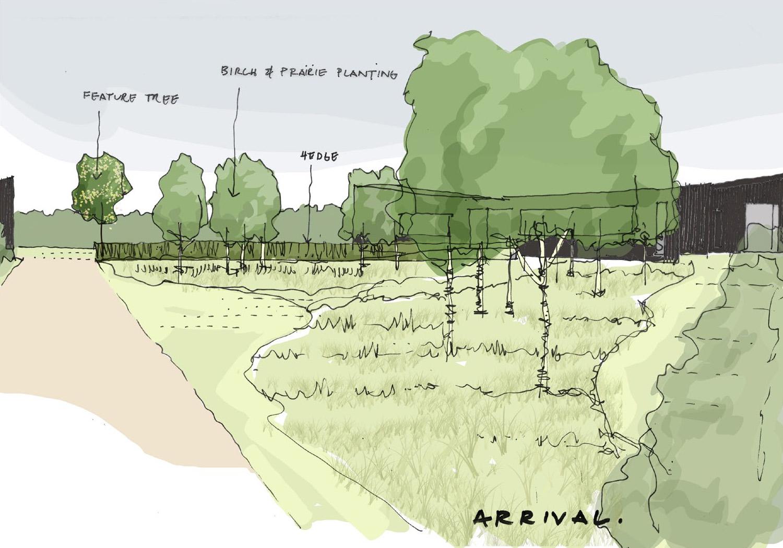 Projects-GardensEstates-WalkFarmBarn_SKetch2-1500x1050