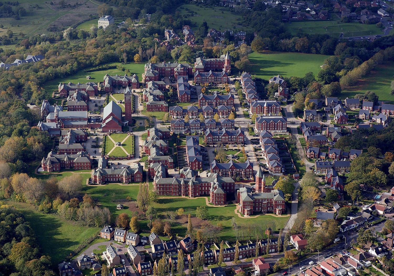 Projects-Residential-Claybury Meadow-HospitalComplex-1500x1050