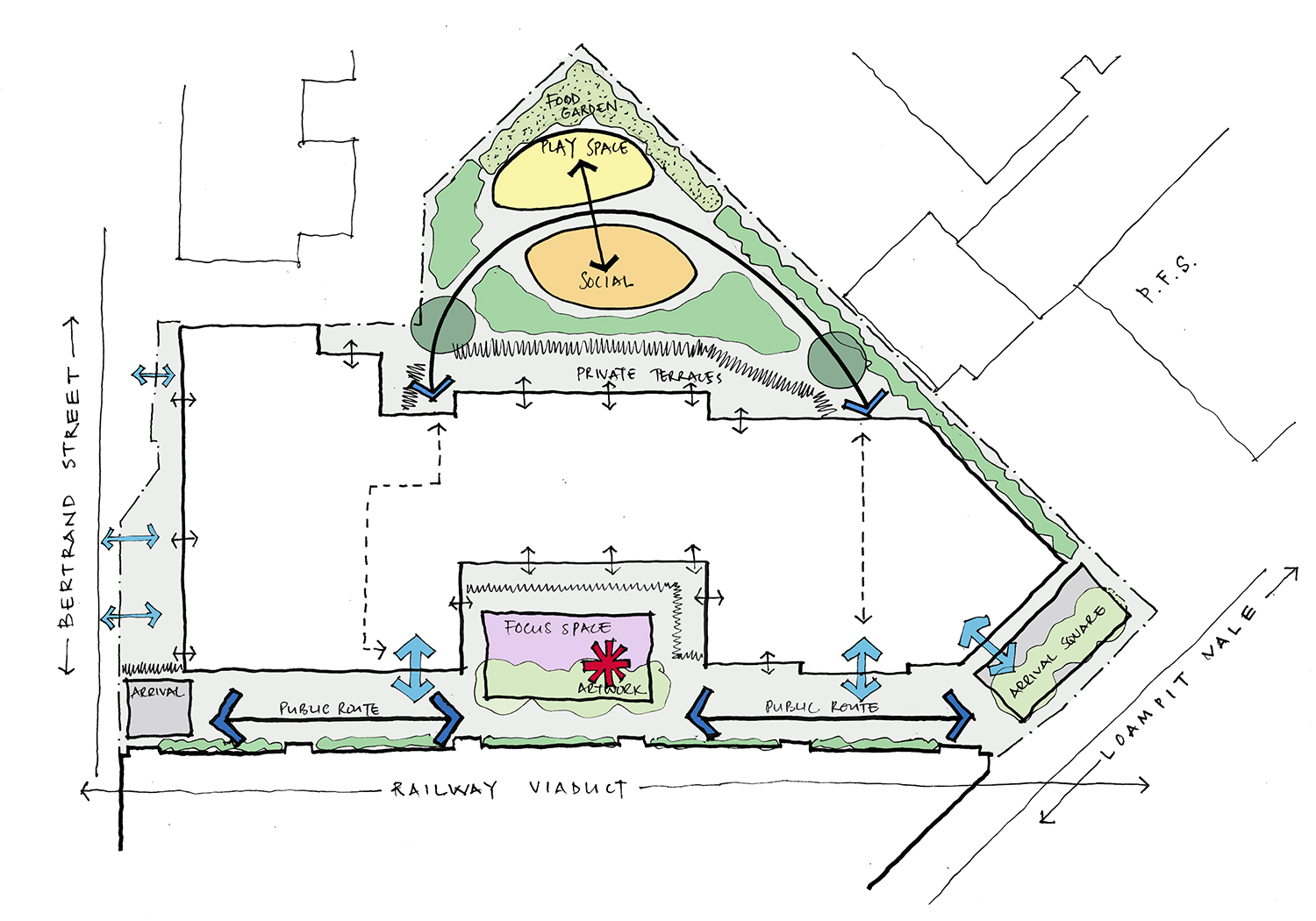 Projects-Residential-LoampitVale-SketchPlan-1500x1050