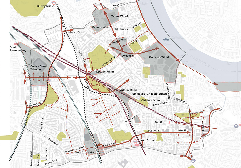Projects-UrbanRegen-LewishamLinks_MP_Plan2-1500x1050