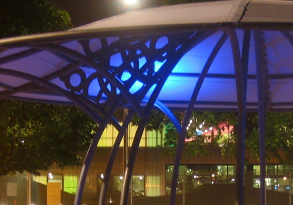Ferranti Park, Lewisham