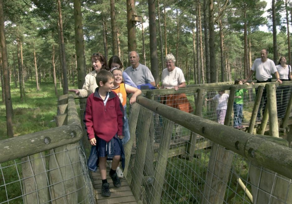 Forestry Commission Tourism Strategy