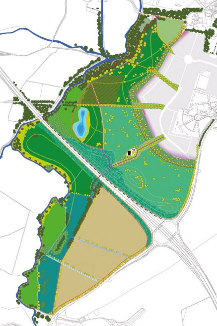 Cambridge Southern Fringe Landscape and Open Space Strategy