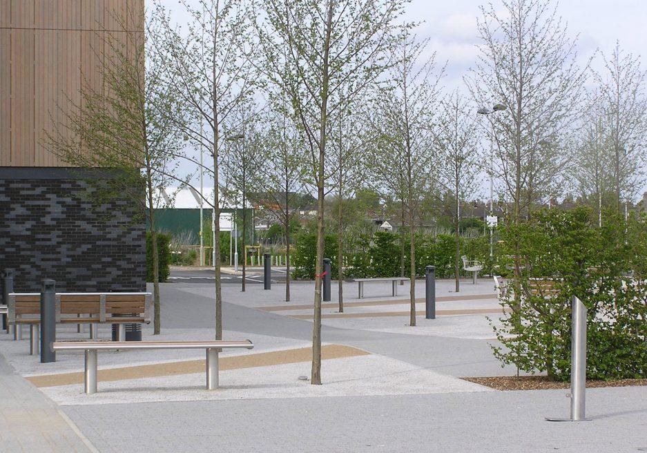 Riverside Office Complex, Lowestoft