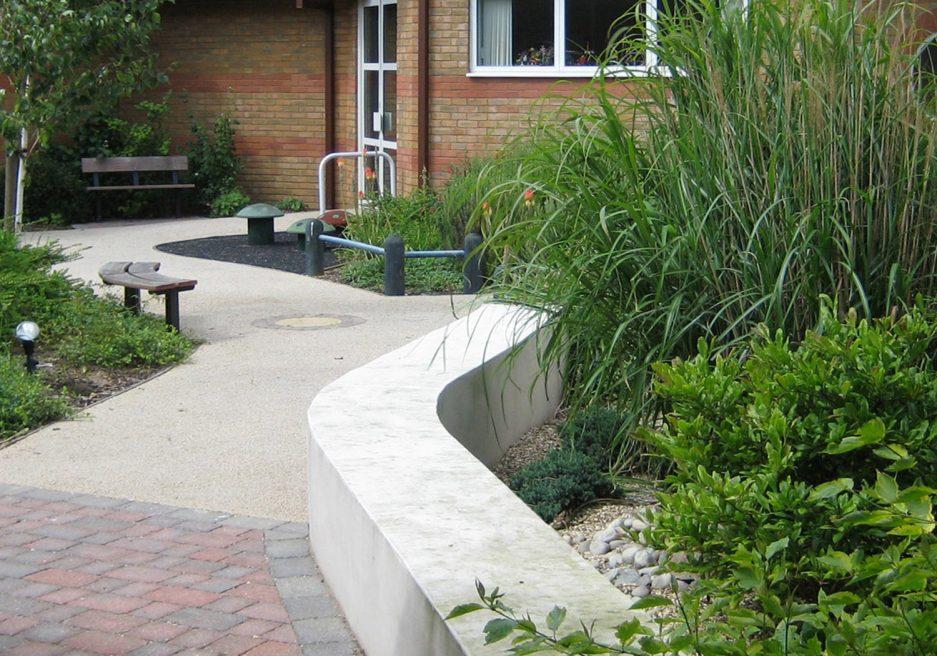 Elstow Lower School, Bedfordshire