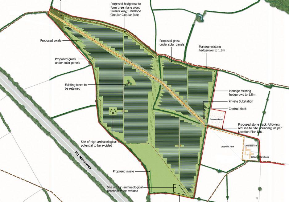 Littlewood Farm, Hanslope, Buckinghamshire