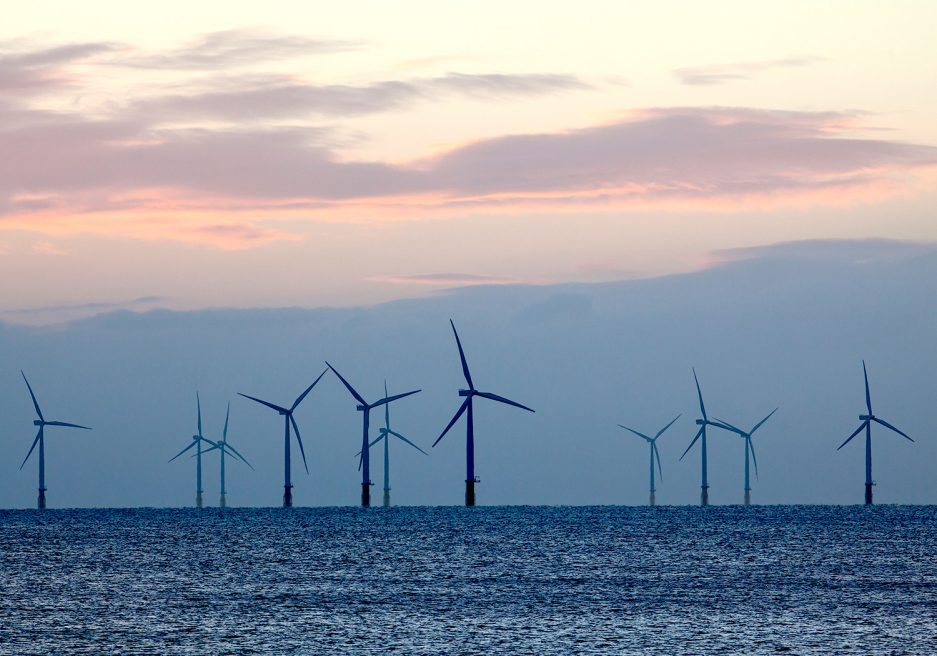 Offshore Wind Feasibility and Design Studies